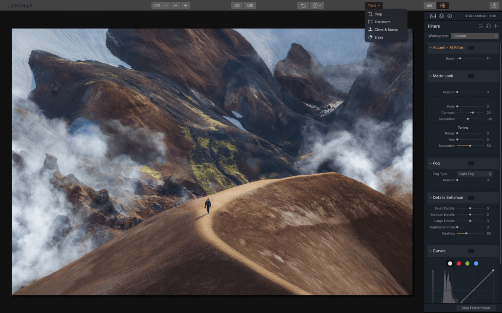 Luminar 2018 Crack Free Download For Windows [ LATEST ]