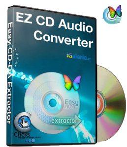 Ez Cd Audio Converter Ultimate Full Free Download