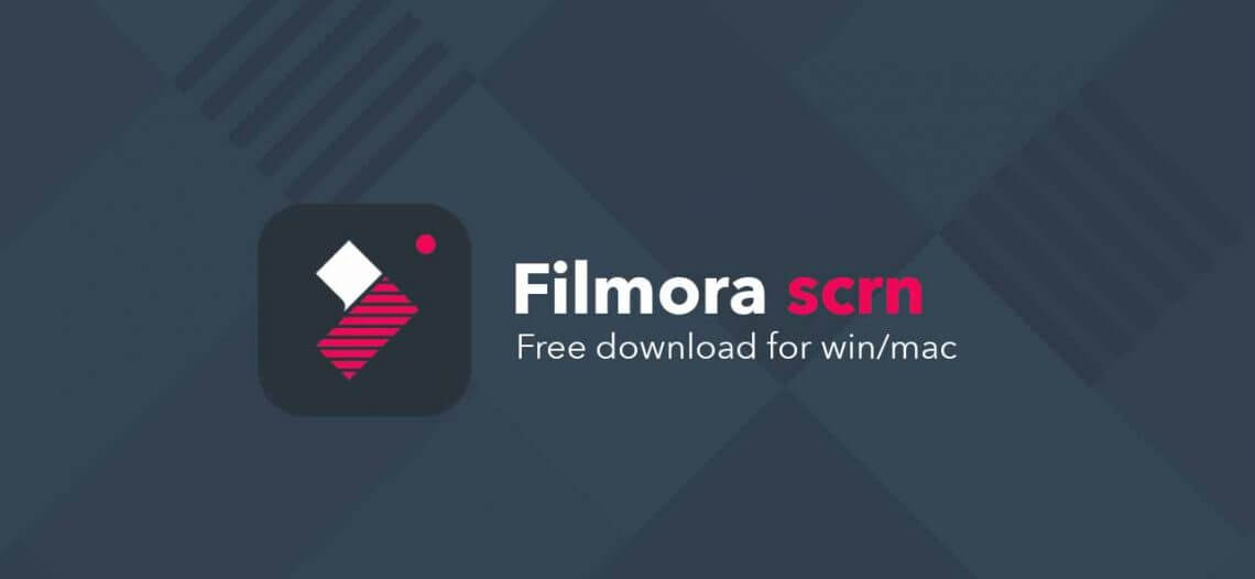 filmora scrn 2.0 crack + Serial Key Free Download