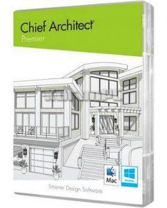 chief architect crack