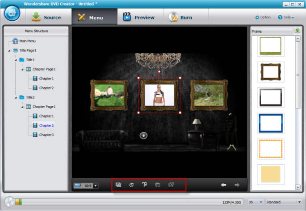 Wondershare Dvd Creator 6.2.5 Keygen