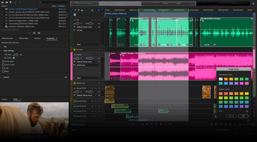 Adobe Audition CC 2018 Keygen