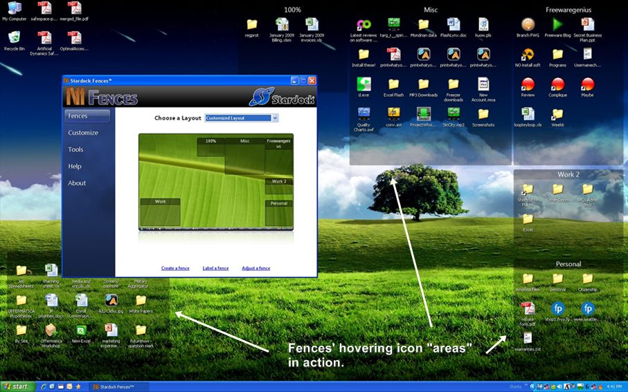 Fences 3 Product Key And Email Crack Free Download