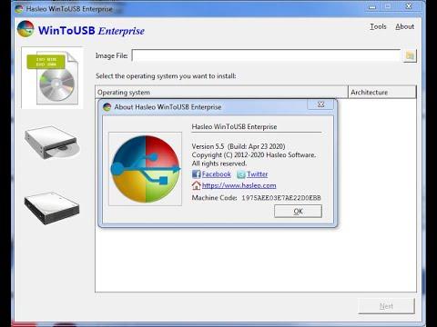 Wintousb 5.6 Crack Full Version Free Download [ LATEST ]