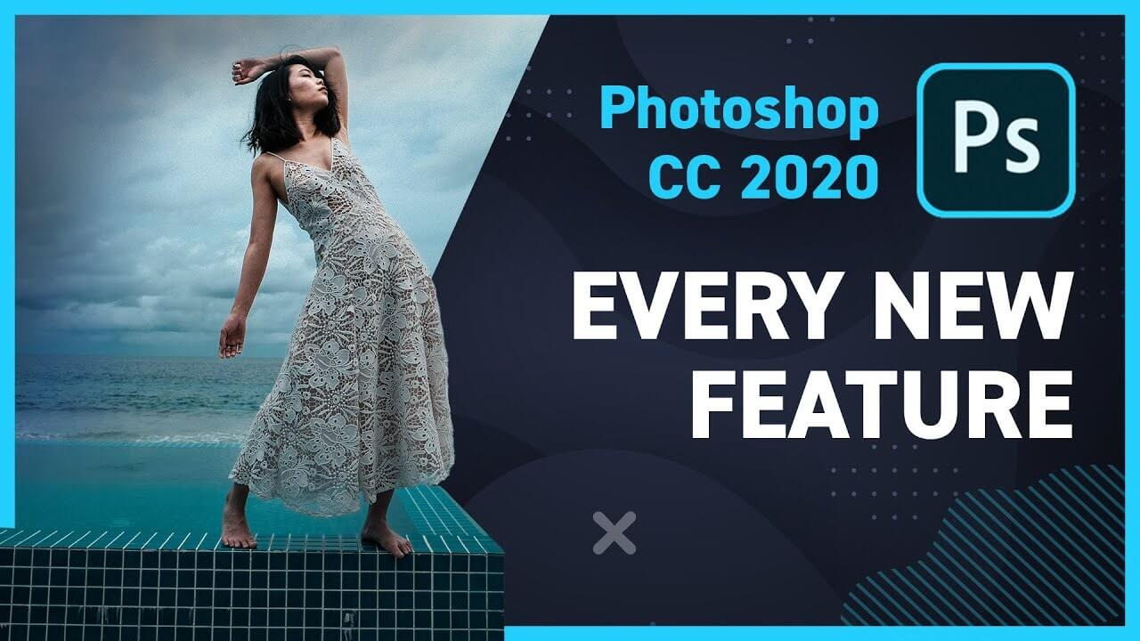 Adobe Photoshop CC 2020 Crack Free Download [ LATEST ]