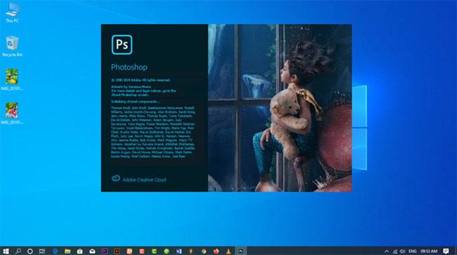 Adobe Photoshop CC 2020 Crack Free