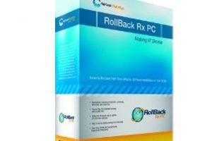RollBack Rx Pro