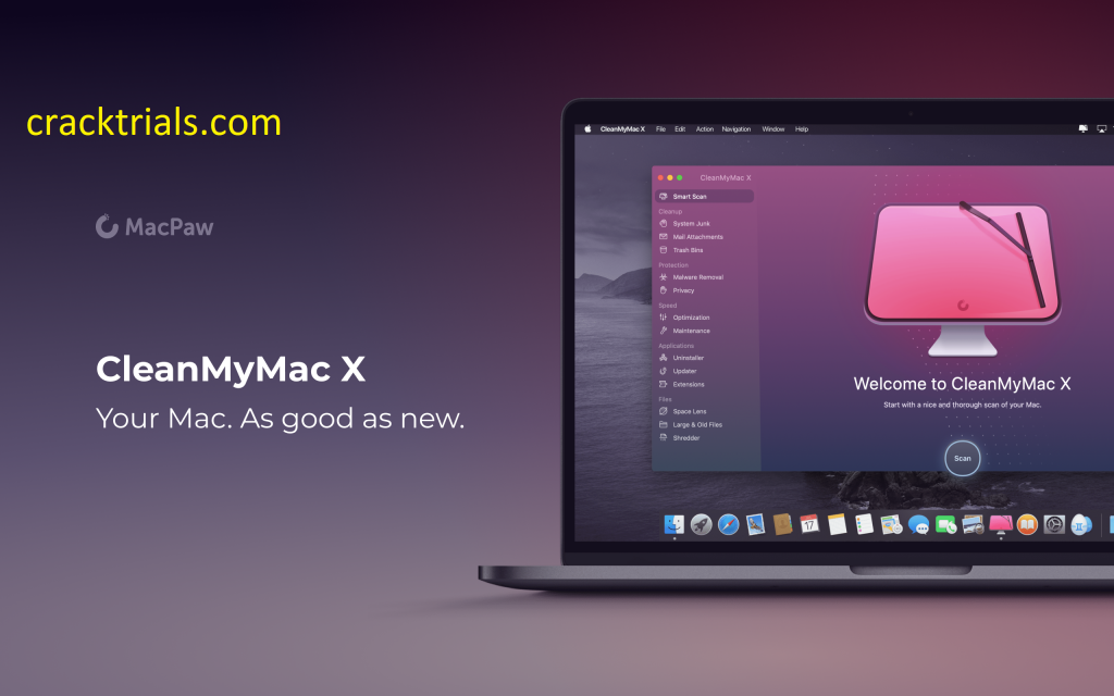 CleanMyMac 3: Bring your Mac back into shape+free download[2021]