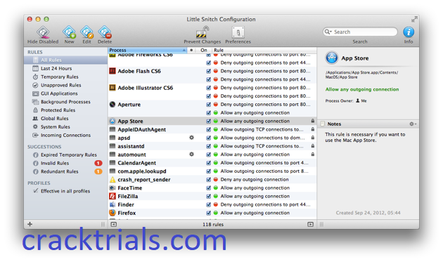 Little Snitch Crack 5.3.1 + Serial Key Full Version Download 2021
