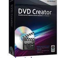 Wondershare DVD Creator Crack