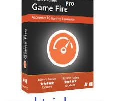 Game Fire Pro Crack