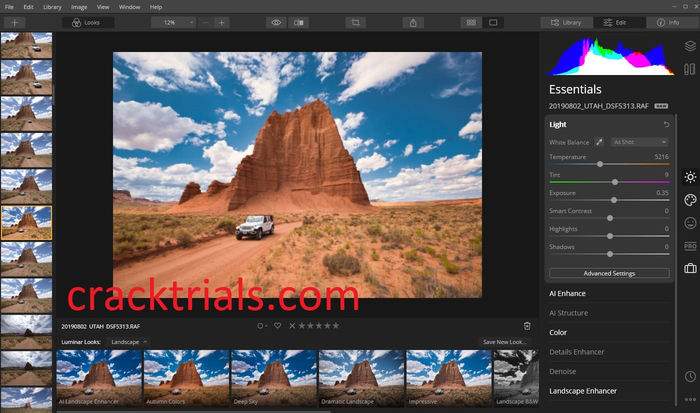Luminar Review Crack + Product Key Free Download 2022 [Latest]